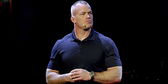 jocko willink when men control emotions