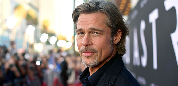 brad pitt tough feelings regret lonliness