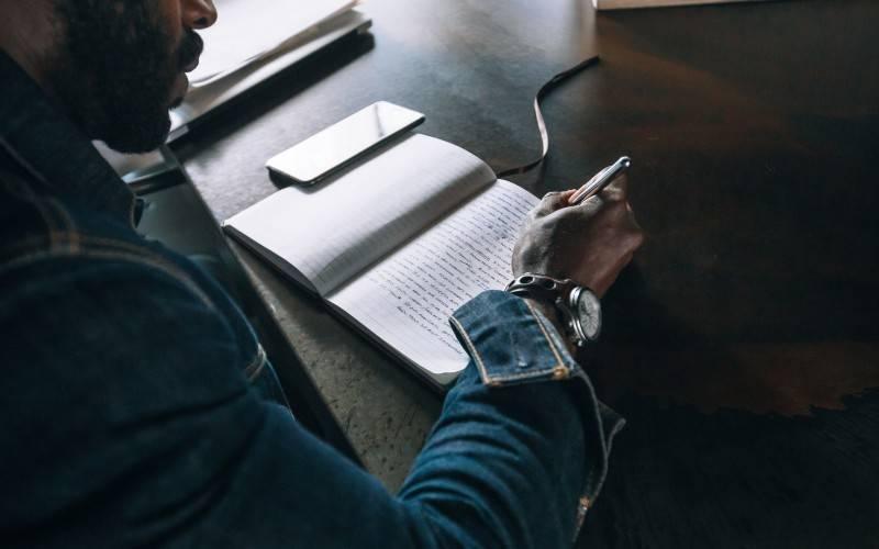 Joe Rogan podcast about Motivation & Discipline