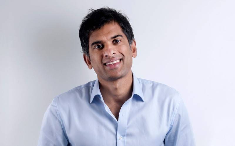 Why are Men so Lonely with Dr. Rangan Chatterjee