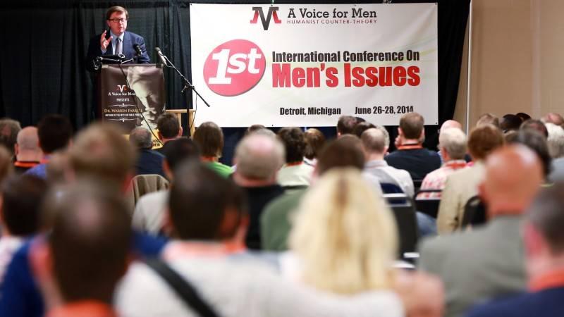Men's Rights Movements