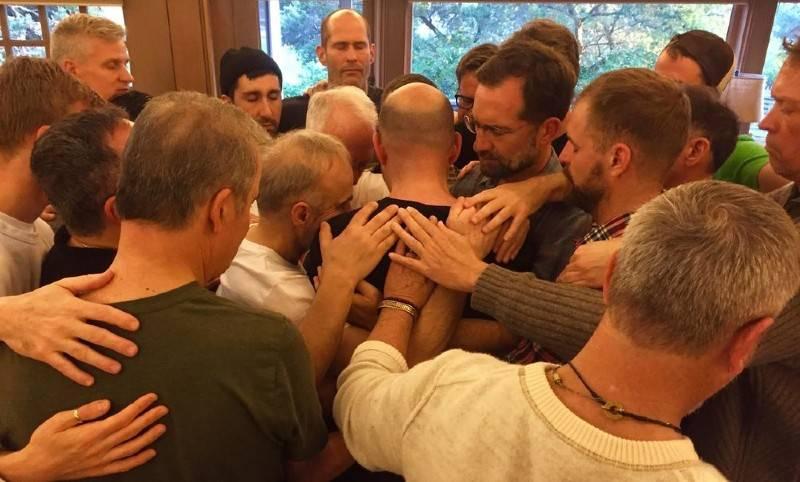 men's support group Ottawa