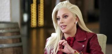 Lady Gaga Talks About Depression and Anxiety