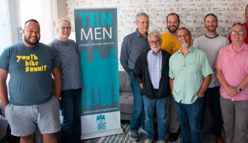 Men's Domestic Violence Group