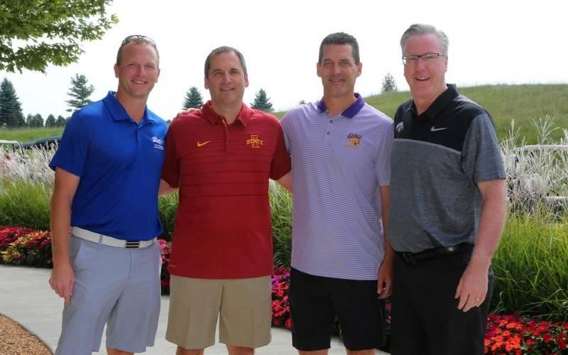 Men's Group in Iowa