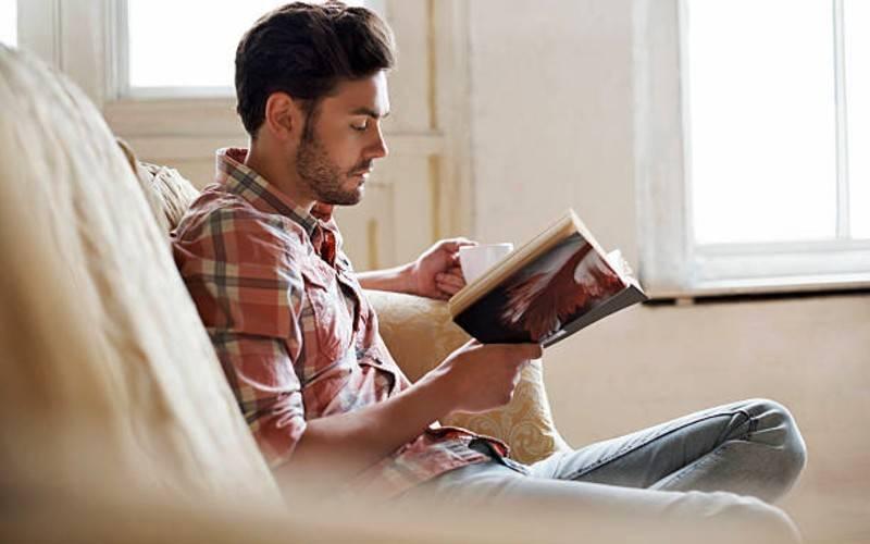 Inspirational Books for Men