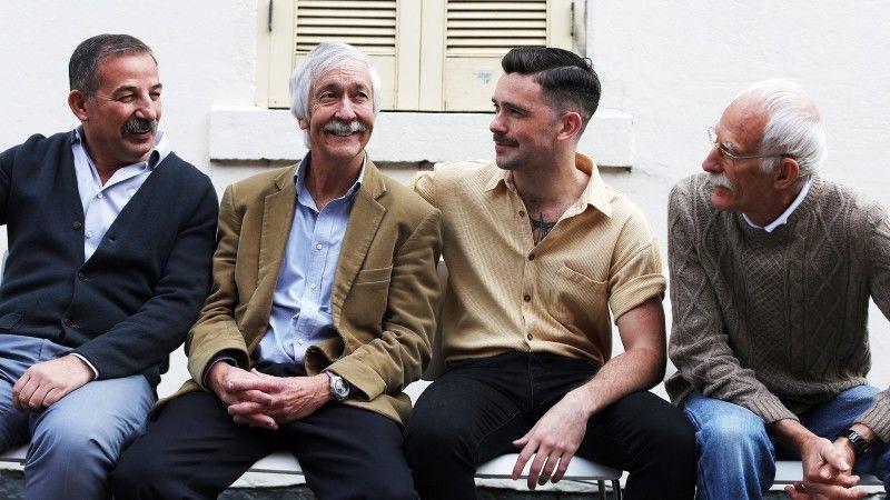 Men's Group in Nottingham