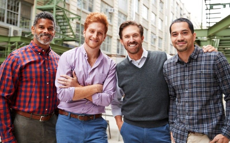 Men's issues support groups in Nottingham