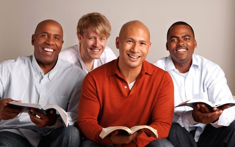Men's Issue Support Group