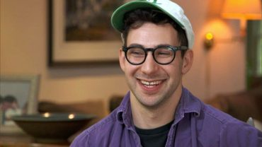 Unpacking Your Emotional Suitcase With Jack Antonoff