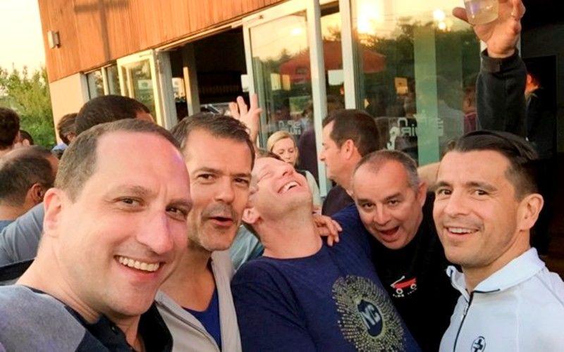 Gay Men's Group