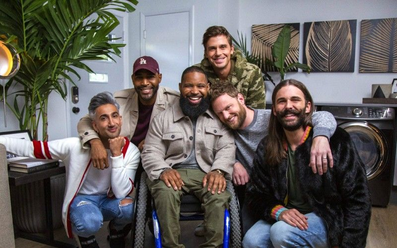 gay men's social groups