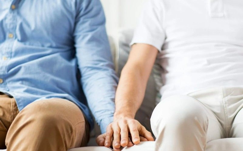 Social & Support Groups for Gay