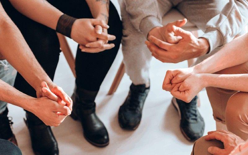 Pain Management Support Communities
